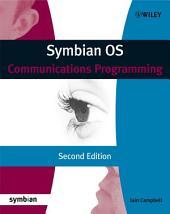 Symbian OS Communications Programming: Edition 2