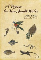 A Voyage to New South Wales: Journal 1787-88