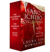 A Sano Ichiro Collection: The Concubine's Tattoo, The Samurai's Wife, and Black Lotus