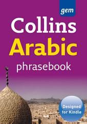 Arabic Phrasebook (Collins Gem)