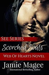 Scorched Souls: Web of Hearts and Souls #20: See Book 7