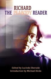 The Richard Peabody Reader