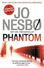 Phantom: A Harry Hole Novel (9)