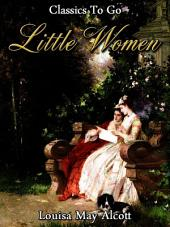 Little Women: Revised Edition of Original Version