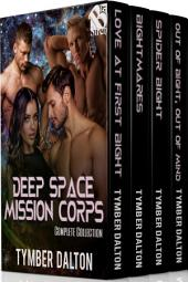 Deep Space Mission Corps Complete Collection [Box Set 79]