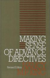 Making Sense of Advance Directives