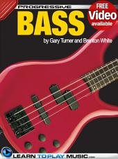 Bass Guitar Lessons: Teach Yourself How to Play Bass Guitar (Free Video Available)