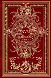 Nava-vraja-mahimā 3: Volume Three