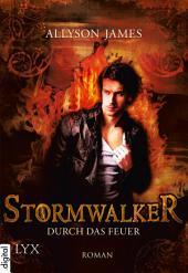 Stormwalker - Durch das Feuer
