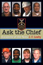 Ask the Chief: Backbone of the Navy