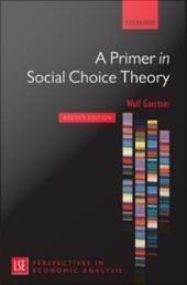 A Primer in Social Choice Theory : Revised Edition: Revised Edition
