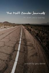 The Matt Zander Journals