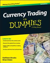 Currency Trading For Dummies: Edition 3
