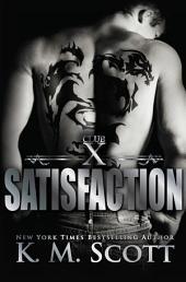 Satisfaction (Club X #4)