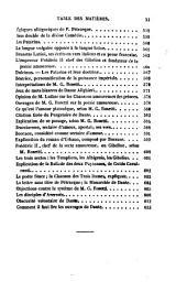 Dante Alighieri ou la poésie amoureuse