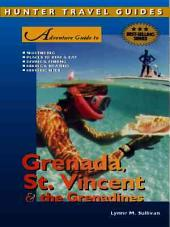 Adventure Guide to St Vincent, Grenada and the Grenadines