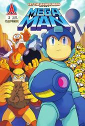 Mega Man #2