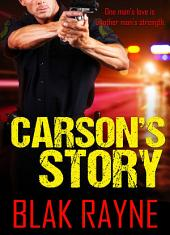 Carson's Story