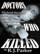 Doctors Who Killed