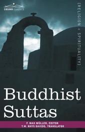 Buddhist Suttas