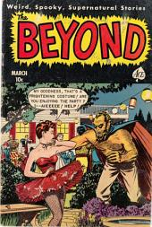 The Beyond Comic Book No 9