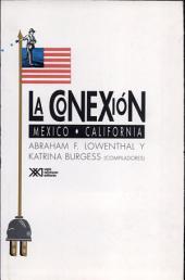 La conexión México-California