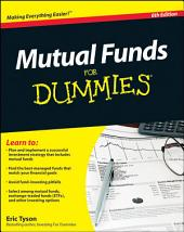 Mutual Funds For Dummies: Edition 6