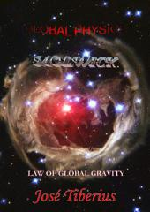 Law of Global Gravity: Theory of Global Equivalence