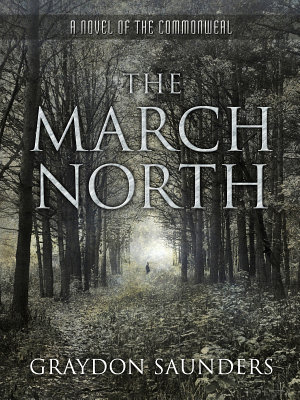 front cover of The March North