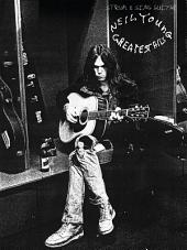 Neil Young - Greatest Hits Songbook: Strum & Sing Series