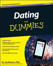 Dating For Dummies: Edition 3