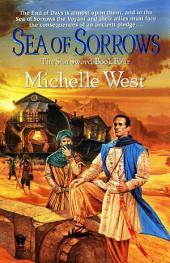 Sea of Sorrows: The Sun Sword #4
