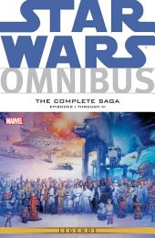 Star Wars Omnibus Episode I‐VI