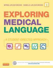 Exploring Medical Language: Edition 9