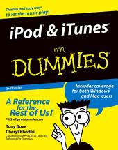 iPod & iTunes For Dummies: Edition 2
