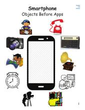 Smartphone Objects Before Apps
