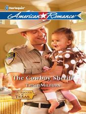 The Cowboy Sheriff
