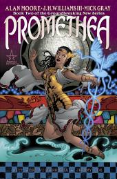 Promethea Book Two