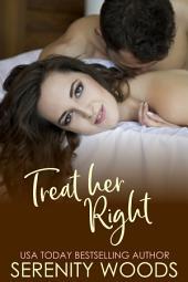 Treat her Right: A Sexy New Zealand Beach Romance