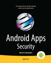 Android Apps Security