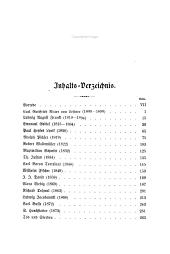 Vollendete und Ringende: Dichter und Dichtungen der Neuzeit