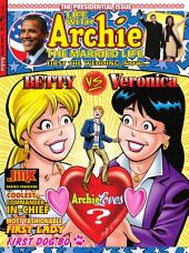 Life With Archie #07
