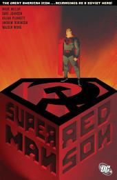 Superman: Red Son: Volume 1