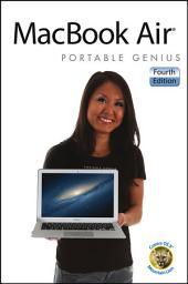 MacBook Air Portable Genius: Edition 4
