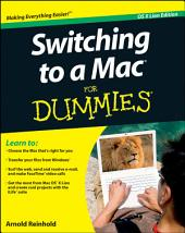 Switching to a Mac For Dummies: Edition 3
