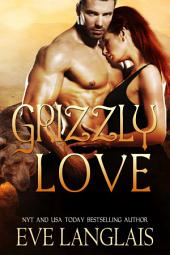 Grizzly Love: Kodiak Point #6