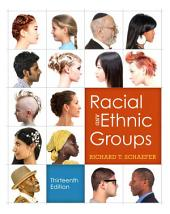 Racial and Ethnic Groups: Edition 13
