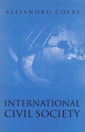 International Civil Society: Social Movements in World Politics