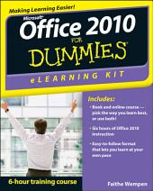 Office 2010 eLearning Kit For Dummies