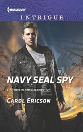 Navy SEAL Spy